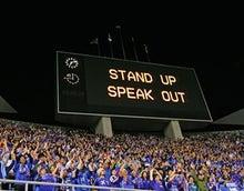 STAND UP TAKE ACTIONオフィシャルブログ