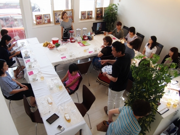 Raw Food School myucre