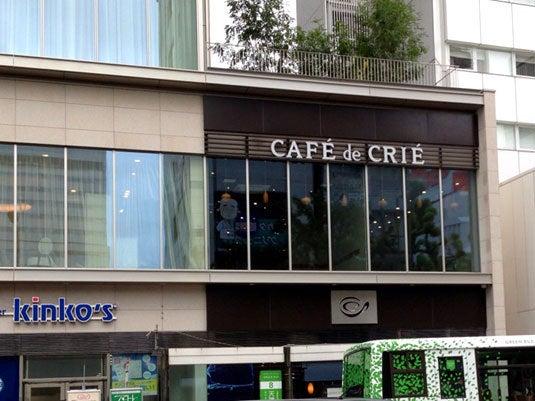 福岡アンテナのタネ-カフェ・ド・クリエ