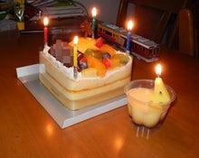 $ひーちゃんキティのブログ-ケーキ
