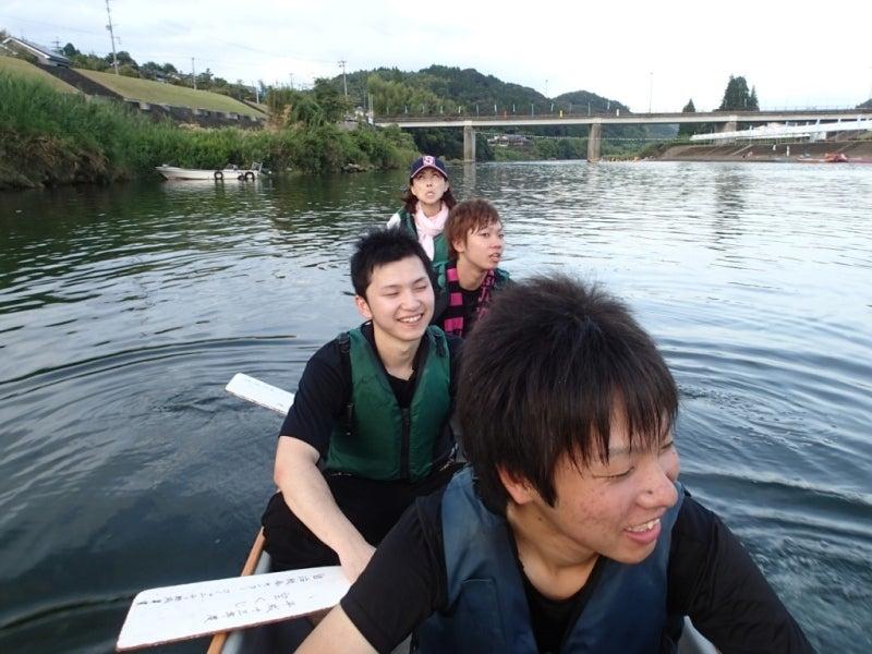歩き人ふみの徒歩世界旅行 日本・台湾編-ボート後2