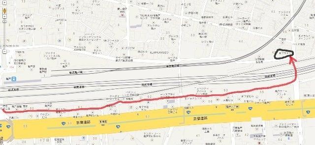 スケートボード愛好会(江東墨田江戸川にスケートパークをつくろう会事務局)
