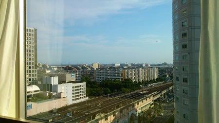 STUDIO-ODECOの片隅で、愛を語る。-新浦安駅ホーム