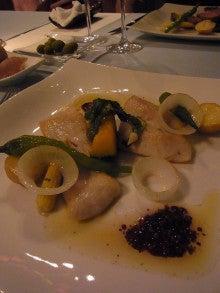 神戸のカラーリスト スタイリスト  トータル素敵プロデューサー☆みつこのブログ-お魚料理