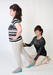 $名古屋のポスチュアウォーキングレッスンは今井裕子:美しい姿勢と歩き方講座を開催しています。