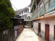 ゆうすけのブログ-赤城山混浴温泉1