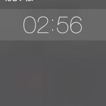 iPhoneの小ネタ…