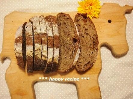 羊さんのハッピーレシピ     豆菜ごはんとパン・おやつ。
