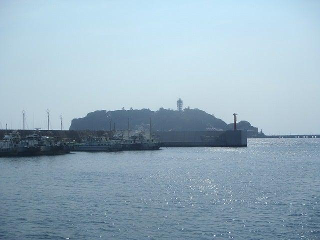 やんふぁのブログ-江ノ島