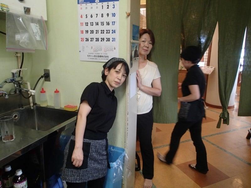 歩き人ふみの徒歩世界旅行 日本・台湾編-あゆみさんと奥さん