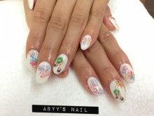 『AByy'sNail Salon&School』オフィシャルブログ
