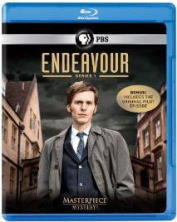勝手に映画紹介!?-Masterpiece Mystery: Endeavour Series 1