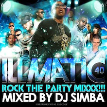 $DJ SIMBA オフィシャルブログ Powered by Ameba