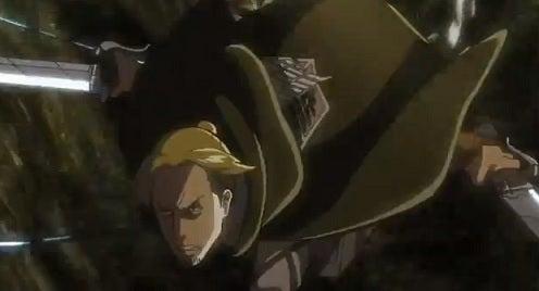 はるのつぶやき-進撃の巨人_エルド‐ジン02