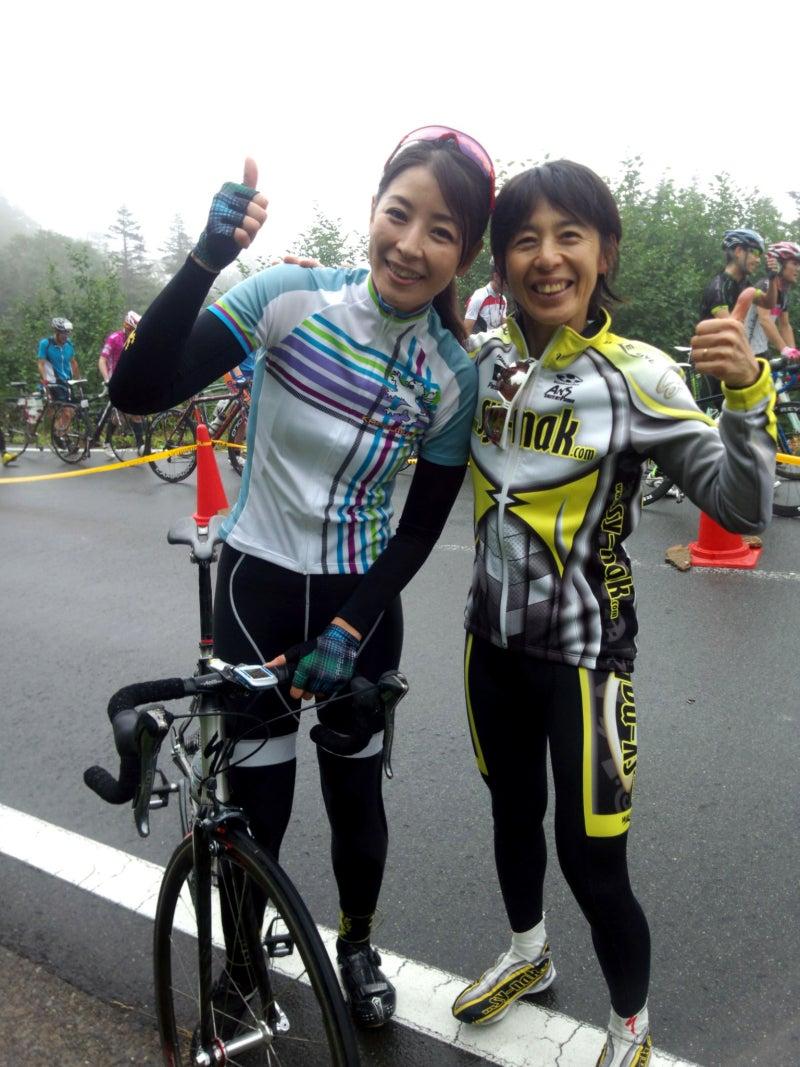 【速報】全日本マウンテンサイクリングin乗鞍・リザルト