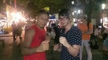 $T-KIX BLOG 【Kickboxing is the spice of life.】