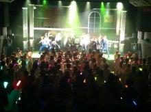 Knocturn  舞台公演情報