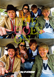Hi-Fi CAMP Official Blog by Ameba-『LIFE GOES ON』 プレミアム盤