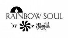 $大阪,新世界のキャンドル教室 RAiNBOW SOUL by 湯煮温 ★-logo