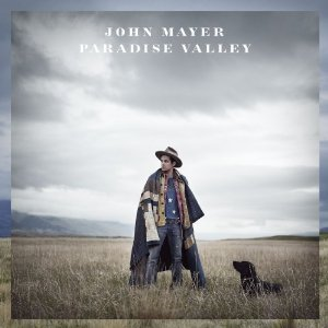 SNOW BLIND WORLD-John Mayer