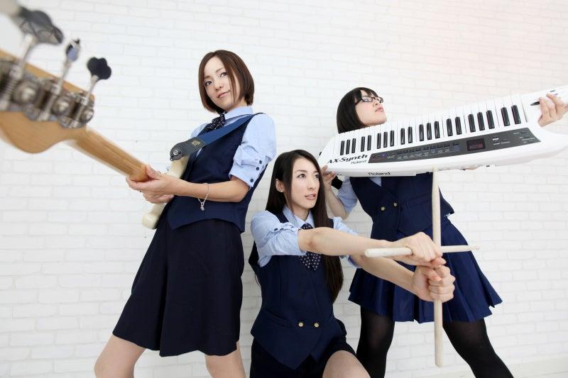 アネモネ・モーニアン オフィシャルブログ「iAnimo!」Powered by Ameba-blue chee's