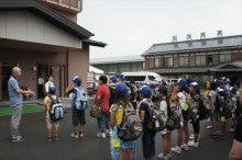 浄土宗災害復興福島事務所のブログ-20130731ふくスマ白浜荘へのお礼