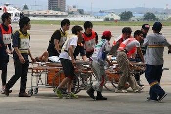 $【空から支援!】特定非営利活動法人全日本ヘリコプター協議会(HCJ)