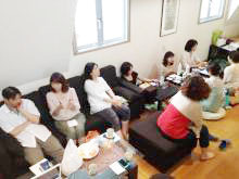 福岡の「美・癒し・健康」情報&シェアサロン 【フォレストハート(こころの杜)】