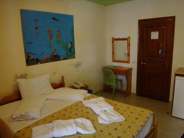 ザキントス島ミラベルホテル
