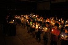 浄土宗災害復興福島事務所のブログ-20130727ふくスマおてつぎともしびの集い02