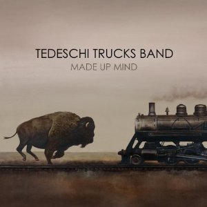 SNOW BLIND WORLD-Tedeschi Trucks Band