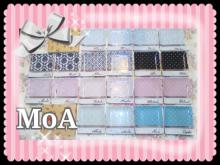 $《ポーセラーツ&彩色チャイナペインティング》  MoA  もあ-1378374524642.png