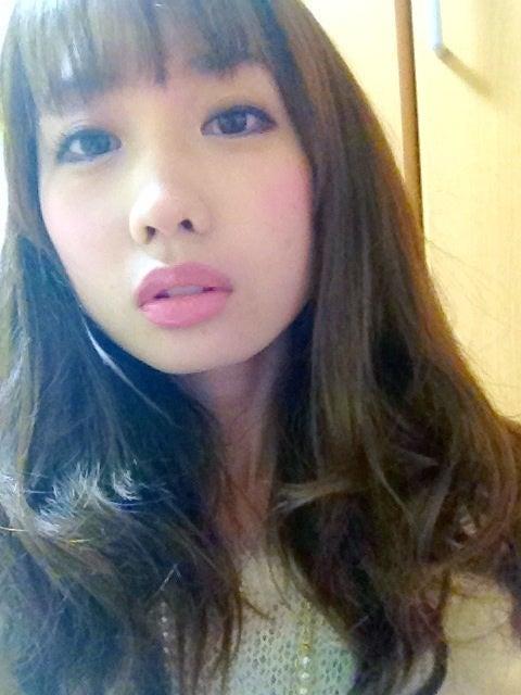 真似メイクのコツ♡写真Point|梶恵理子オフィシャルブログ「かじえりメイクブログ」Powered by Ameba