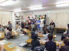浄土宗災害復興福島事務所のブログ-20130904高久第1パネルシアター④