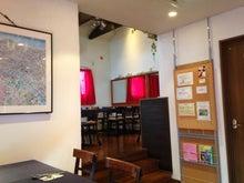 フランス料理店【カフェルージュ】のランチ