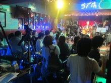 東京のライブハウス「新宿21世紀」・なんと生バンドで歌えます