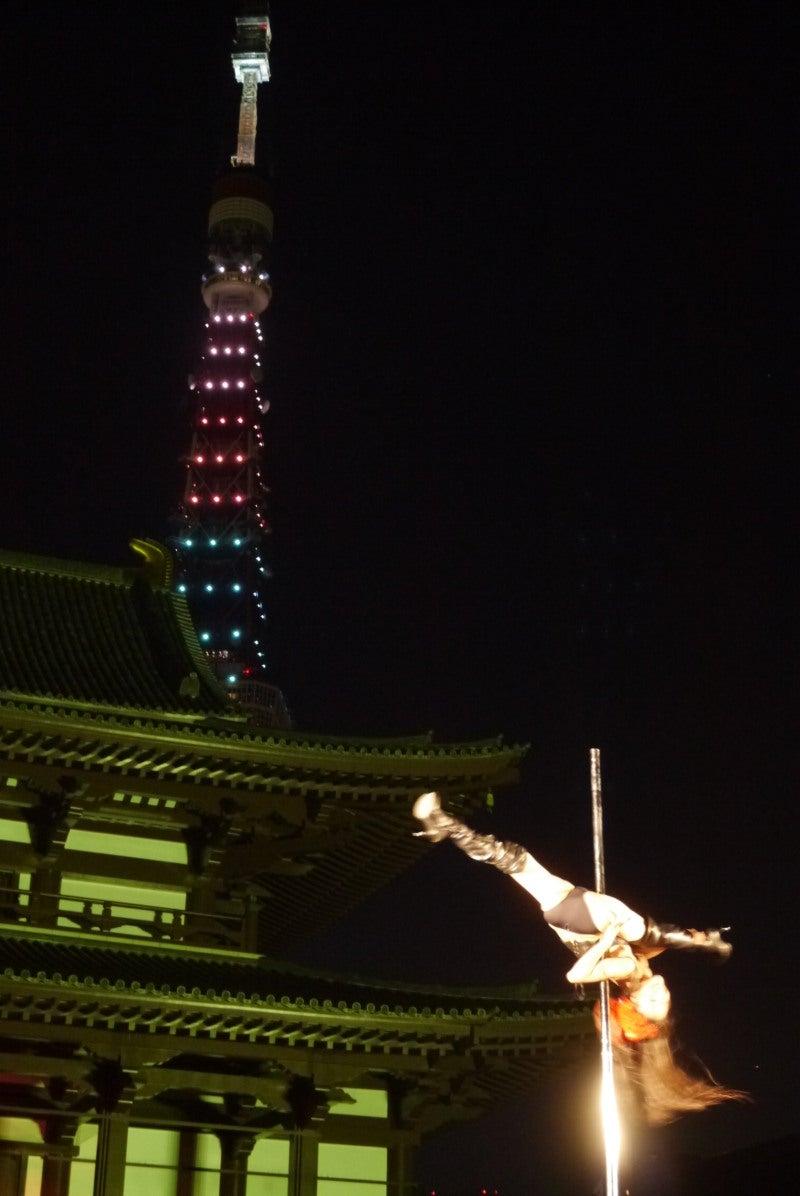 オリンピック東京招致-12