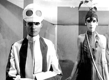 Eagle-eyed Cinema Review-鷲の目映画評-45年も前のファッションが観れるだけの『欲望』(ミケランジェロ・アントニオーニ監督作品)コメント