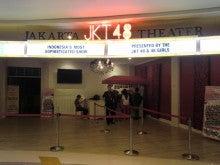 kaeru_Jepangのブログ-Teater JKT48