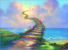 スピリチュアルヒーラー美濃部覚の天使の梯子