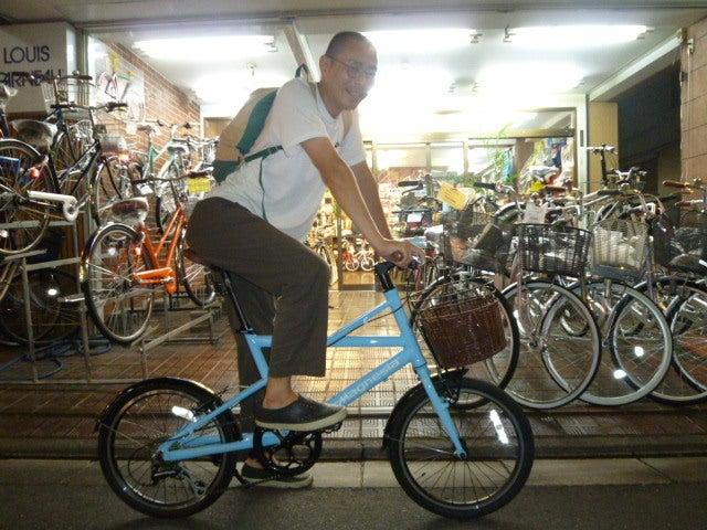 自転車の 自転車 ビアンキ ミニベロ 評判 : FSRマグネシア ビアンキ ...