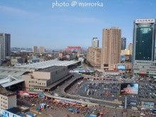 中国大連生活・観光旅行ニュース**-大連 乗り降り自由10元観光バス