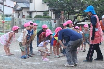 若草幼稚園-お泊り保育23