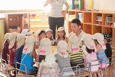 若草幼稚園-お泊り保育13