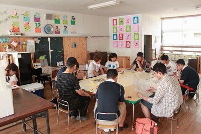 若草幼稚園-お泊り保育7
