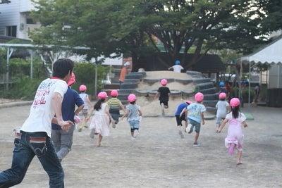 若草幼稚園-お泊り保育27