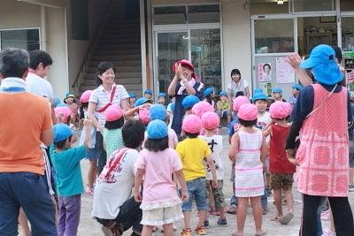 若草幼稚園-お泊り保育35