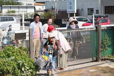 若草幼稚園-お泊り保育1