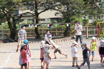 若草幼稚園-お泊り保育9
