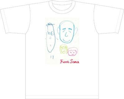 子供の絵を永遠の想い出として残しませんか?-子供の絵でつくる Tシャツ